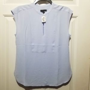 NWT Periwinkle Tunic